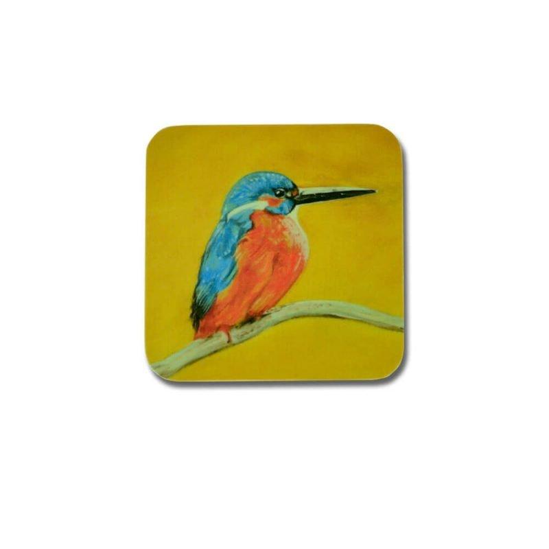 Tipi Coaster