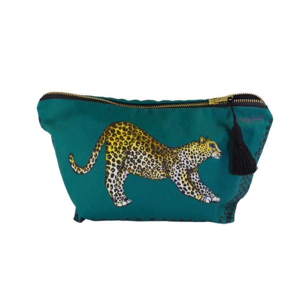 Luanna Cosmetic Bag