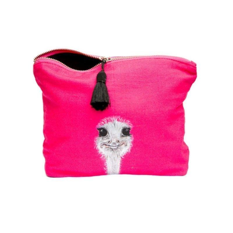 Camilla Cosmetic Bag