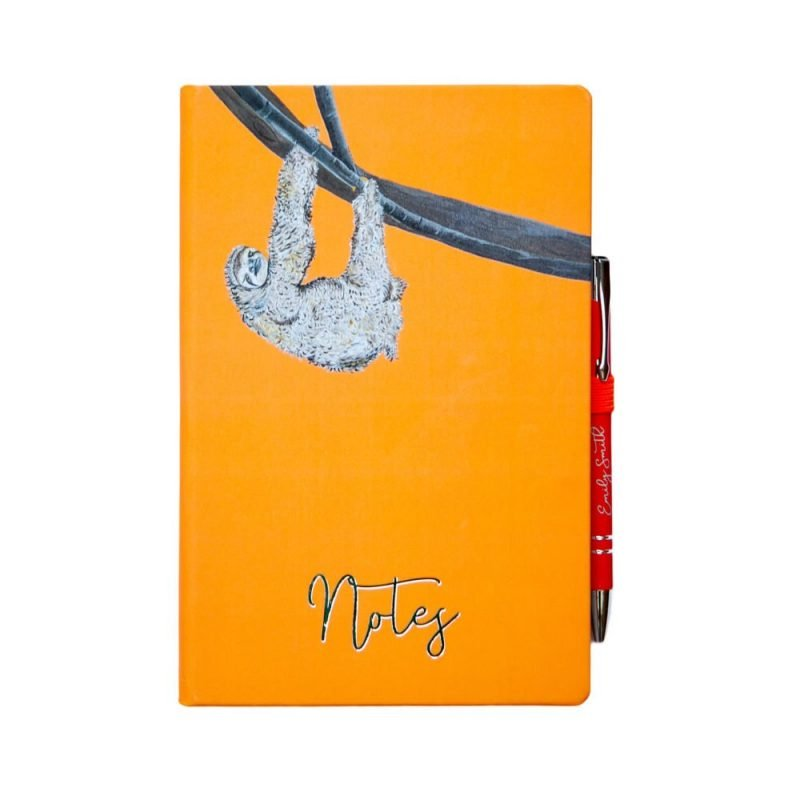 Stella Notebook & Pen
