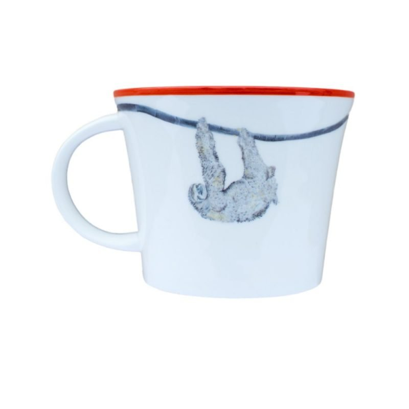 Stella Bone China Mug