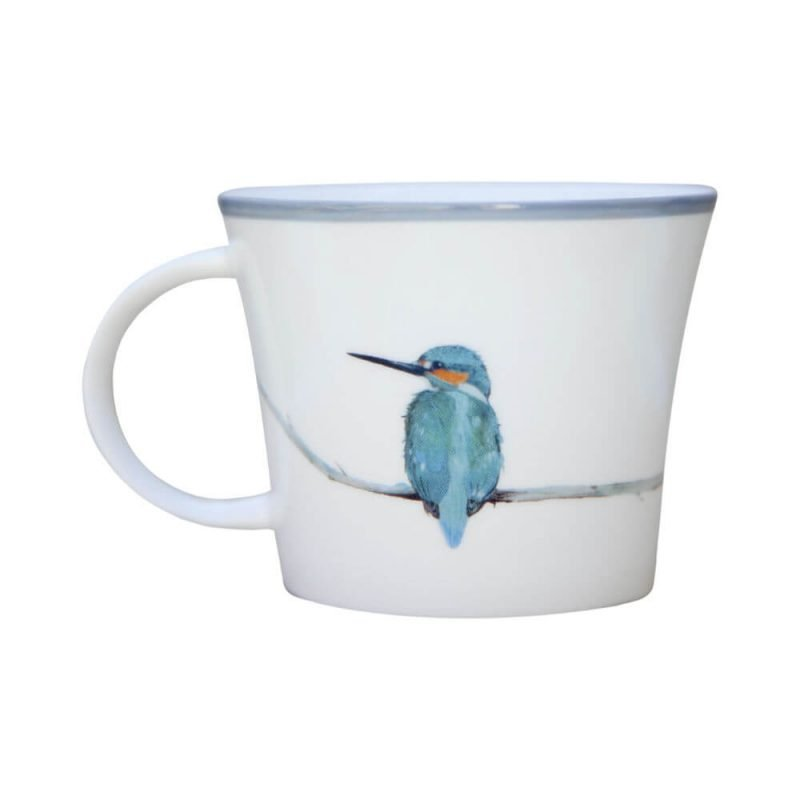 Skyla Bone China Mug